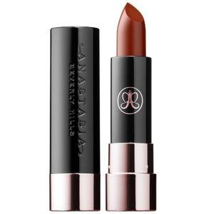 ANASTASIA BEVERLY HILLS Matte Lipstick - Brandy